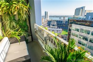 Tiny photo for 321 10th Ave #2202, San Diego, CA 92101 (MLS # 190040706)