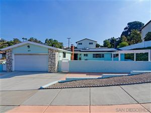 Photo of 1677 Corsica St, San Diego, CA 92111 (MLS # 190055706)