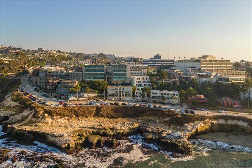 Photo of 1219 Coast Blvd #Unit 1, La Jolla, CA 92037 (MLS # 200047706)