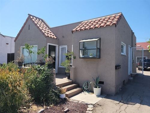 Photo of 4464 33Rd Street, San Diego, CA 92116 (MLS # PTP2106706)