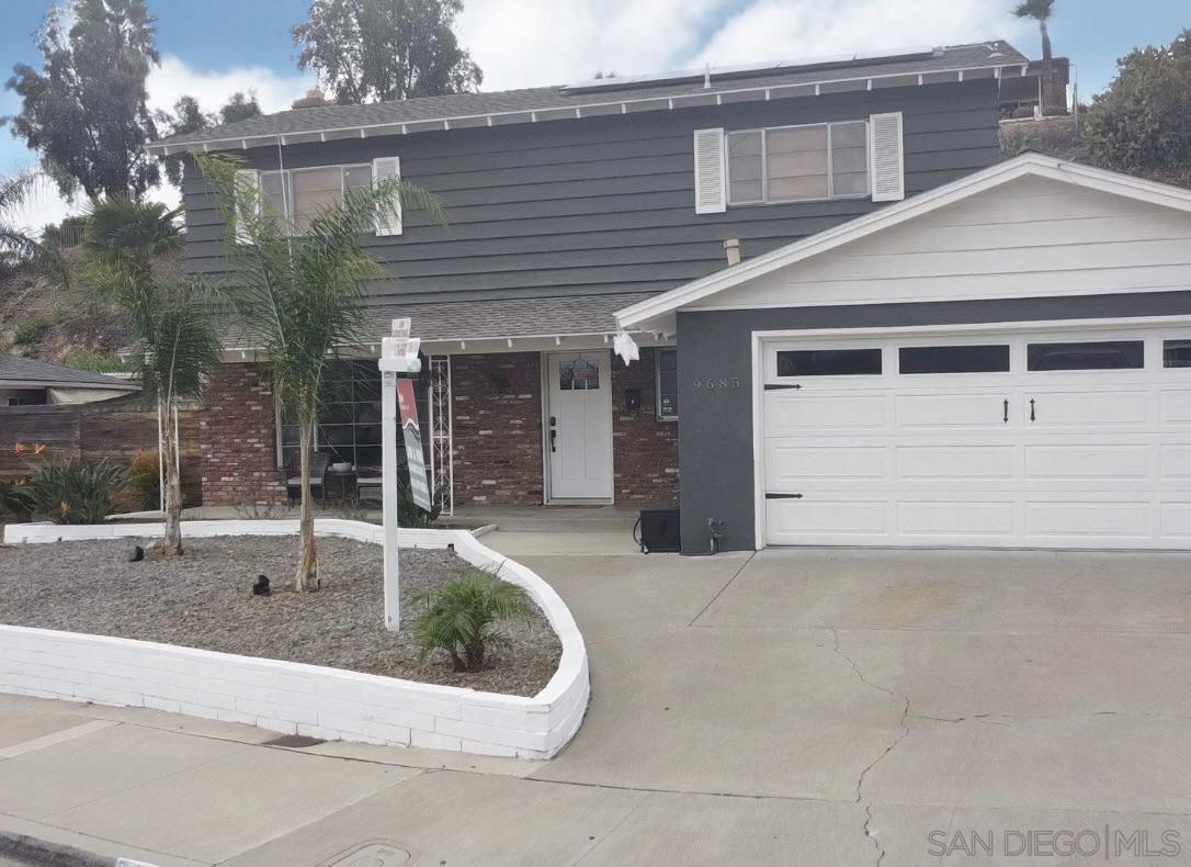 Photo of 9685 Wayfarer Dr, La Mesa, CA 91942 (MLS # 210029706)