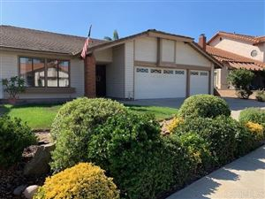 Photo of 3575 Quail View St, Spring Valley, CA 91977 (MLS # 190056707)