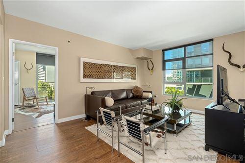 Photo of 425 W Beech St #506, San Diego, CA 92101 (MLS # 200038707)
