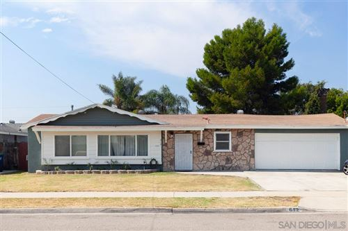 Photo of 612 Broadview St, Spring Valley, CA 91977 (MLS # 200047707)
