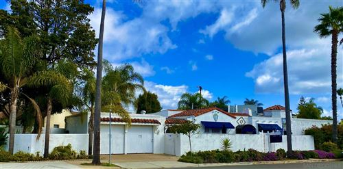 Photo of 369 Palm Ave, Coronado, CA 92118 (MLS # 210002707)