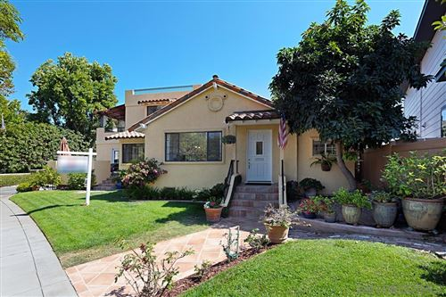 Photo of 314 Glorietta Place, Coronado, CA 92118 (MLS # 210024707)