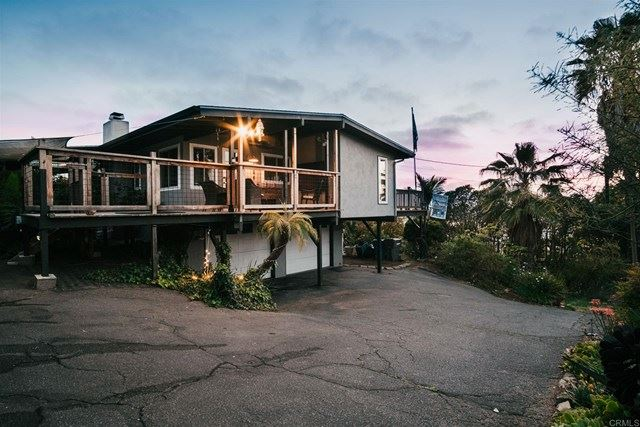 Photo of 247 Ocean View Drive, Vista, CA 92084 (MLS # NDP2103707)