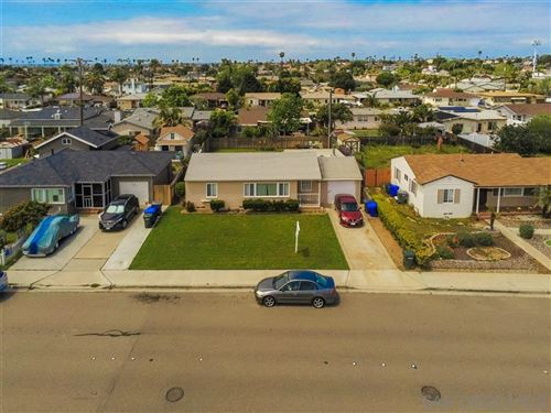 Photo of 1202 9th st, IMPERIAL BEACH, CA 91932 (MLS # 200039708)