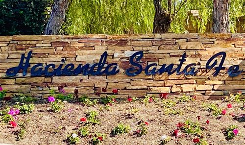 Photo of 17569 Via Del Bravo, Rancho Santa Fe, CA 92067 (MLS # 200049708)