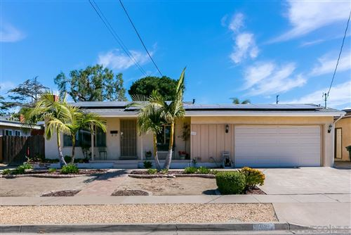 Photo of 1625 Woodrow Ave, Lemon Grove, CA 91945 (MLS # 210005708)