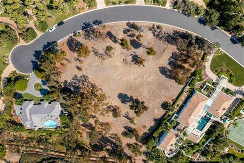 Photo of 0 Avenida De Los Olivos, Rancho Santa Fe, CA 92067 (MLS # 210026708)