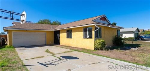 Photo of 244 Cedaridge, San Diego, CA 92114 (MLS # 210029708)