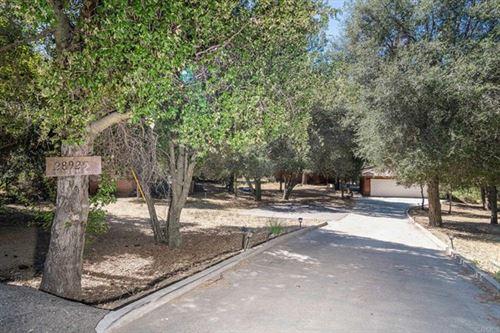 Photo of 28925 Deer Creek Trl, Pine Valley, CA 91962 (MLS # PTP2106708)