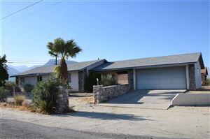 Photo of 734 Diamond Bar Road, Borrego Springs, CA 92004 (MLS # 190051709)