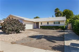 Photo of 914 Erica St., Escondido, CA 92027 (MLS # 190055709)