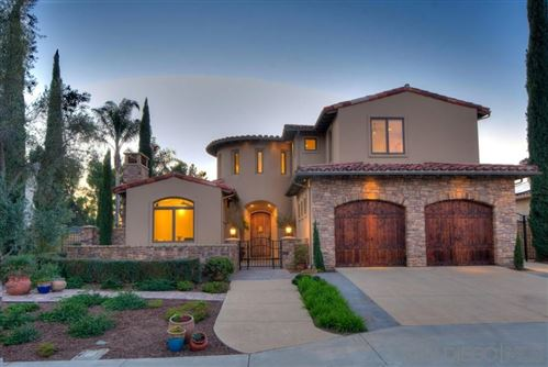 Photo of 14550 Kent Hill Way, Poway, CA 92064 (MLS # 210005709)