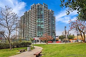 Photo of 1080 Park Blvd #313, San Diego, CA 92101 (MLS # 190033710)