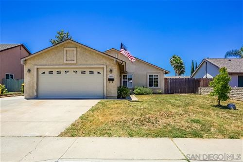Photo of 2458 Doubletree Rd, Spring Valley, CA 91978 (MLS # 200025710)