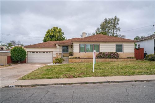 Photo of 43 Sierra Way, Chula Vista, CA 91911 (MLS # 210009710)