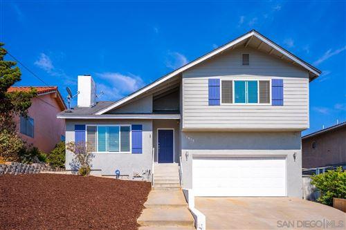 Photo of 1615 Buena Vista Ave, Spring Valley, CA 91977 (MLS # 210016710)