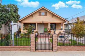 Photo of 518 S Grande Vista Avenue, Los Angeles, CA 90063 (MLS # 300818710)