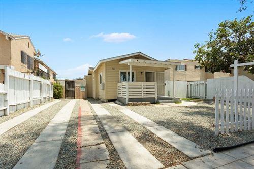 Photo of 4159 42nd Street, San Diego, CA 92105 (MLS # NDP2110710)