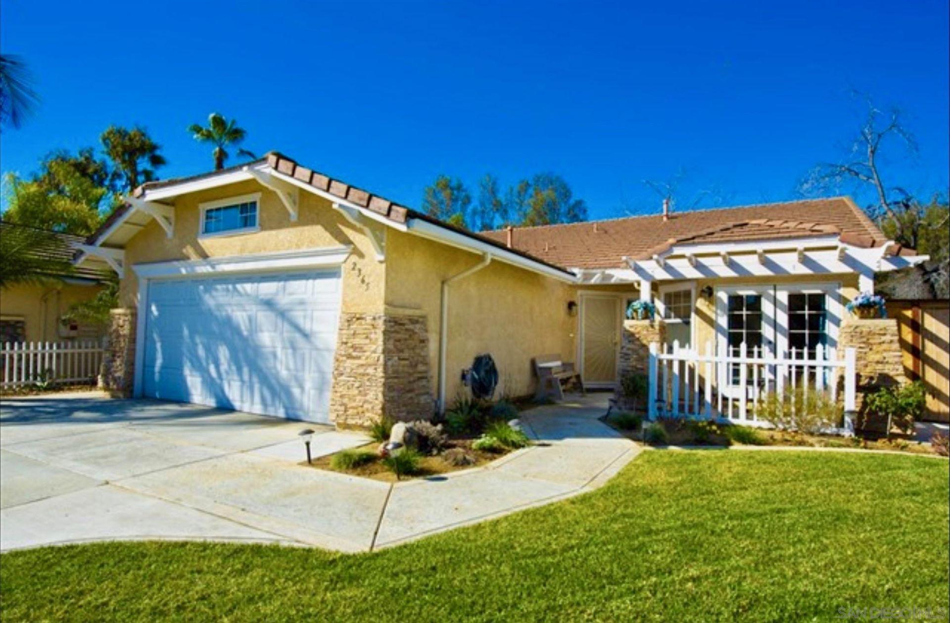 Photo of 2365 Sandy Ln, Vista, CA 92081 (MLS # 210024710)