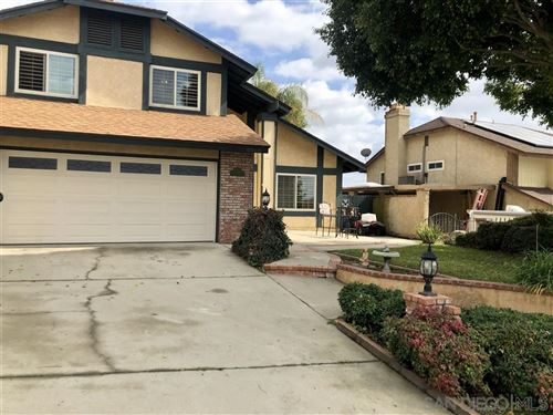 Photo of 8343 Solomon Ave, El Cajon, CA 92021 (MLS # 200007711)