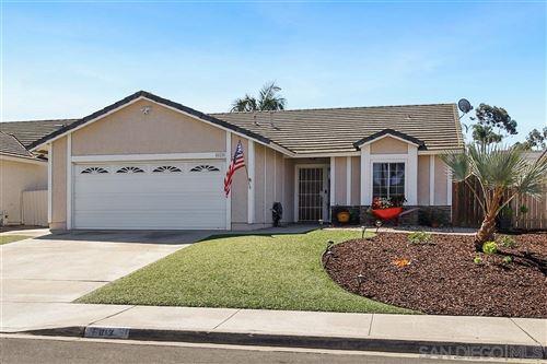 Photo of 613 Maybritt Cir, San Marcos, CA 92069 (MLS # 200031711)