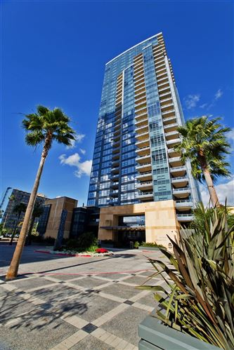 Photo of 1325 Pacific Hwy #108, San Diego, CA 92101 (MLS # 200052711)