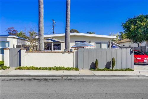 Photo of 334-334 1/2 Grant St, Oceanside, CA 92054 (MLS # 210004711)