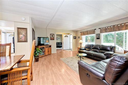 Photo of 9100 Single Oak Dr #SPC 105, Lakeside, CA 92040 (MLS # 210026711)