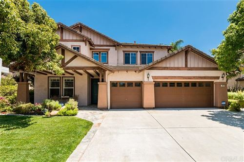 Photo of 6572 Bluebonnet Dr, Carlsbad, CA 92011 (MLS # 200030712)