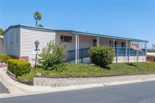 Photo of 1145 E Barham Drive #89, San Marcos, CA 92078 (MLS # 200038712)