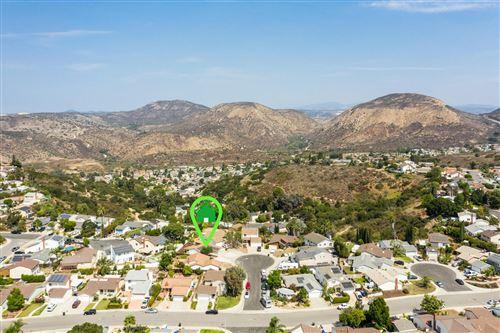 Photo of 6774 Mountain Top Court, San Diego, CA 92120 (MLS # 200045712)