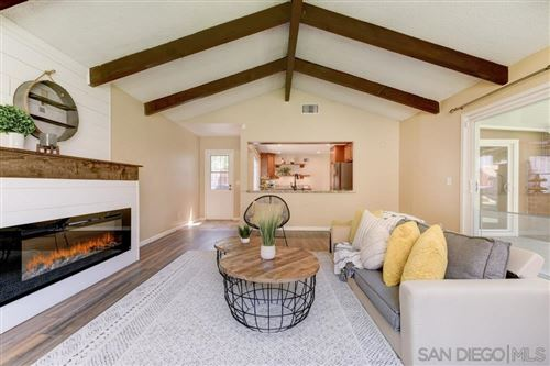 Photo of 10320 Harbin Place, Santee, CA 92071 (MLS # 210012712)