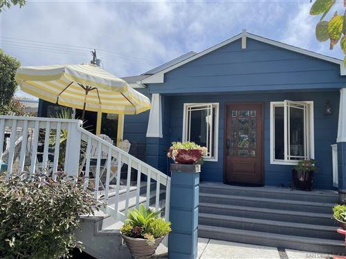 Photo of 5559 La Jolla Hermosa Ave, La Jolla, CA 92037 (MLS # 210018712)