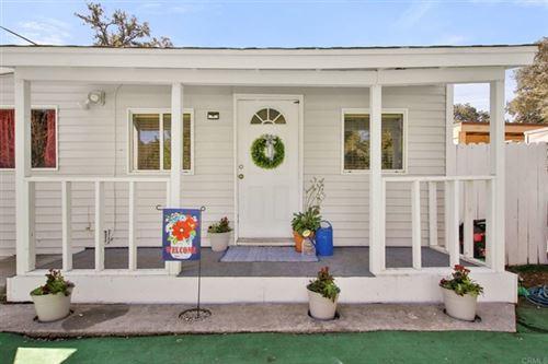 Photo of 29419 Oak Drive, Campo, CA 91906 (MLS # PTP2101712)