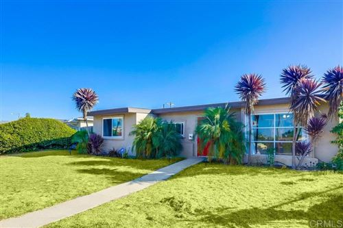 Photo of 3611 Florence St, San Diego, CA 92113 (MLS # 200000713)