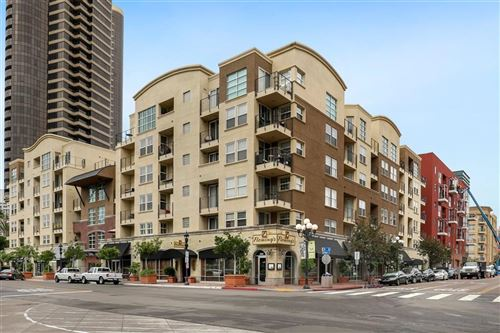 Photo of 350 K St #201, San Diego, CA 92101 (MLS # 200003713)