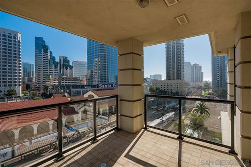 Photo of 1199 Pacific Hwy #803, San Diego, CA 92101 (MLS # 210001713)