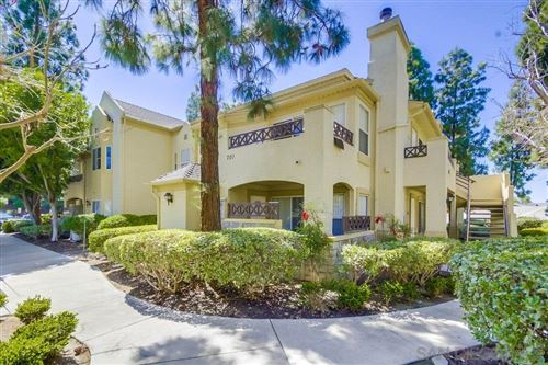 Photo of 701 Brookstone Rd #202, Chula Vista, CA 91913 (MLS # 210009713)
