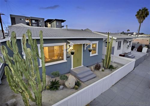 Photo of 2926 Polk Avenue, San Diego, CA 92104 (MLS # 210021713)