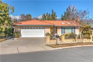 Photo of 10328 Ivy Court, Rancho Cucamonga, CA 91730 (MLS # 301567713)