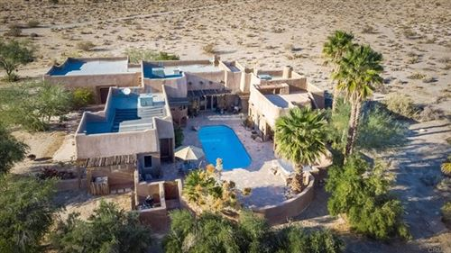 Photo of 605 Horseshoe Road, Borrego Springs, CA 92004 (MLS # NDP2003713)