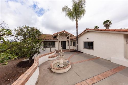 Photo of 11025 Pala Loma Dr, Valley Center, CA 92082 (MLS # NDP2100713)