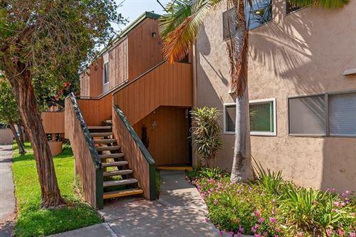 Photo of 8765 LAKE MURRAY BLVD #10, San Diego, CA 92119 (MLS # PTP2106713)