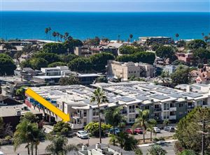Photo of 687 S Coast Highway 101 #207, Encinitas, CA 92024 (MLS # 190038714)