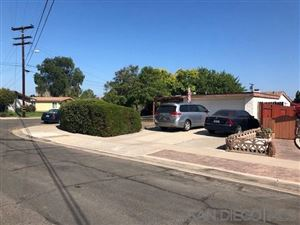 Photo of 3041 Masters Place, San Diego, CA 92123 (MLS # 190047714)