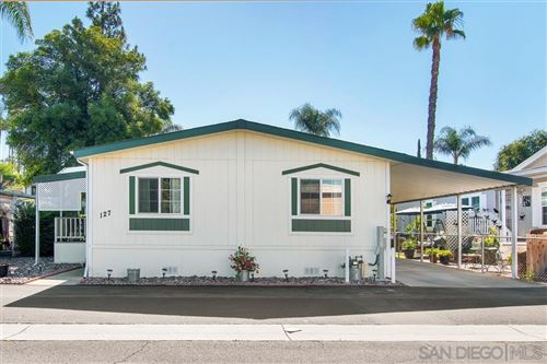 Photo of 13490 Highway 8 Business #127, Lakeside, CA 92040 (MLS # 200031714)